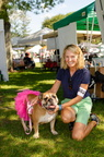 POD2018 03 Dogs-Owners, Petunia & Anne-DSC 0270
