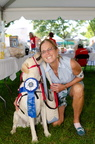 POD2018 03 Dogs-Owners, Raylan and Celine-DSC 0691